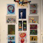 展覧会の作品画像をアップします。